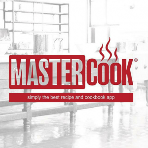MasterCook Logo Cover